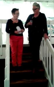 Karen & Janet